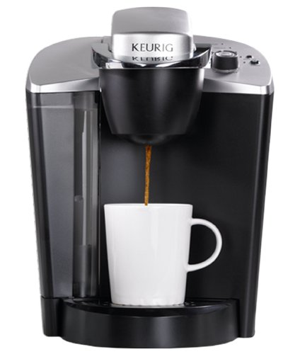 Brand New Keurig K145 OfficePRO Brewing System Coffee Machine with Bonus K-Cup Portion Trial Pack