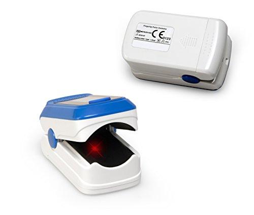 Medx5OLED pantalla a colori, pulsossimetro, pulsossimetro Da dito, dispositivo per la misurazione del polso, ossimetro, misuratore Da polso, prodotto Medico 50 unidades 10