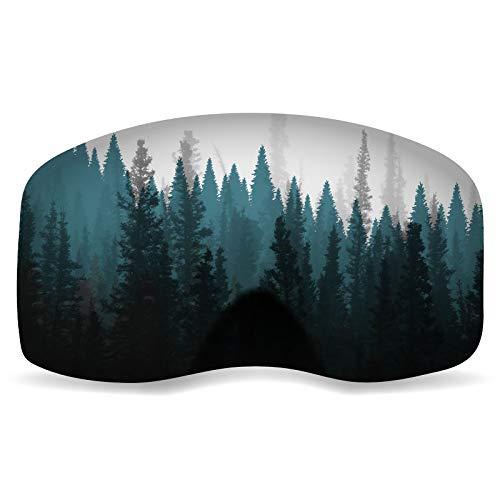 BLACKSTRAP Goggle Covers