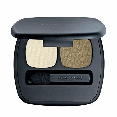 Bare Escentuals Bareminerals/Ready Eyeshadow 2, The Scenic Route, 0.09 -