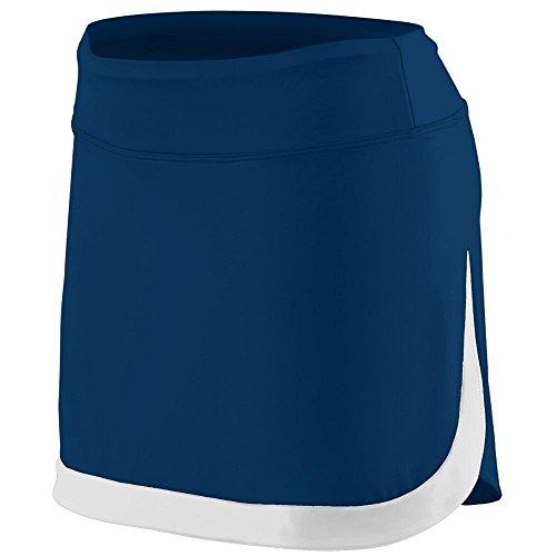 Augusta Sportswear Women's Action Color Block Skort
