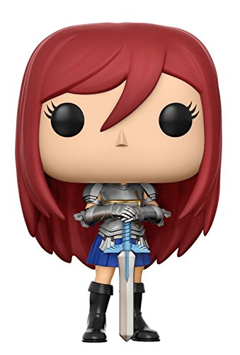 Funko-Pop-Anime-Fairy-Tail-Erza-Scarlet-Collectible-Vinyl-Figure