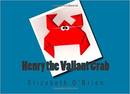 Henry the Valiant Crab