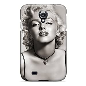 Galaxy S4 Case Cover Skin : Premium High Quality Marilyn Monroe Celebrities Case