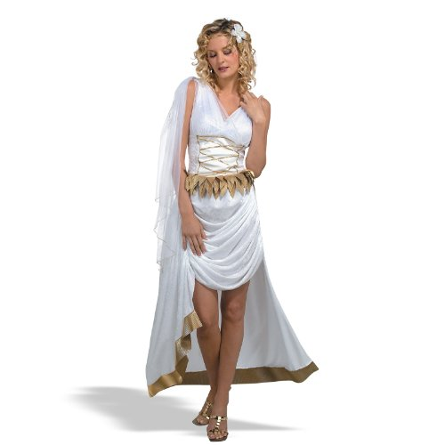 Disguise Inc - Godyssey Venus Goddess Of Beauty Adult Costume (Size 12-14)]()