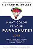 img - for What Color Is Your Parachute? 2018: A Practical Manual for Job-Hunters and Career-Changers book / textbook / text book