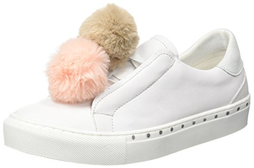 Blanco Para Tamaris white 23734 Zapatillas Mujer 0wZOxI