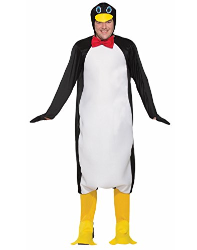 Forum Adult Penguin Costume Standard (Std) -