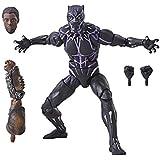 Marvel Legends Series Avengers: Infinity War 6-inch Black Panther Figure