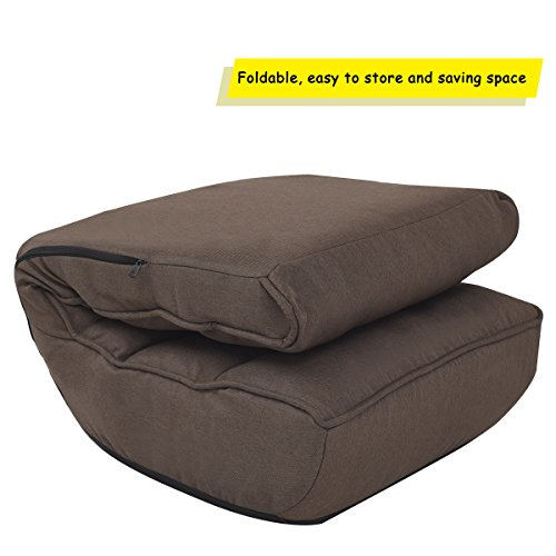 41W7vWlPk5L - Giantex-Floor-Chair-Sleeper-4-Position-Adjustable-Angle-Folding-Lazy-Sofa-Cushioned-Couch-Lounger-Easy-for-Storage-Brown