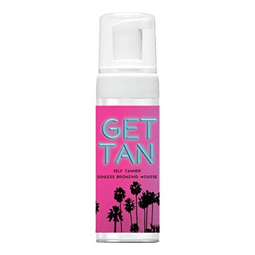 Foam Sunscreen - 7