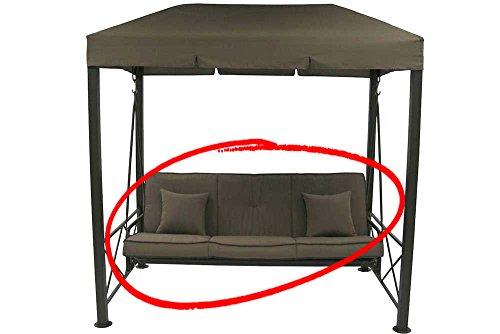Cushion Set for Target 3-Seater Gazebo Swing (Target Patio Furniture Cushions)
