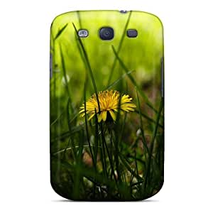 Perfect The Lonely Delion Case Cover Skin For Galaxy S3 Phone Case