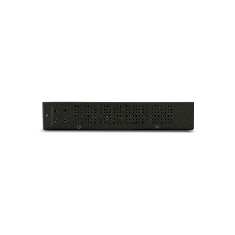 Buffalo 16-Port Desktop/Rackmount Gigabit Green Ethernet High Power PoE Smart Switch (BS-GS2016P) by BUFFALO (Image #2)