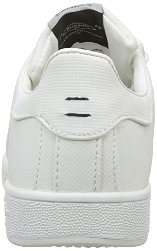 Jeans Sneakers Femme Pepe Basses Brompton Square OdqTffwv