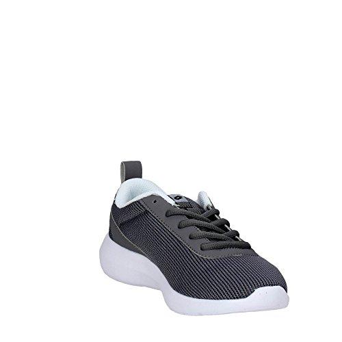 Lotto S9015 Zapatillas De Deporte Mujer Gris