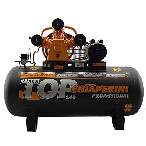 Compressor Top 15/200L 3HP Monofásico-CHIAPERINI-MPV3
