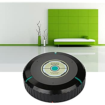 Amazon Com Sweeping Machine Robot Intelligent Robotic