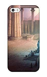 (FdrhFiN10113LFyEZ)durable Protection Case Cover For Iphone 5/5s(entering The Stargate)