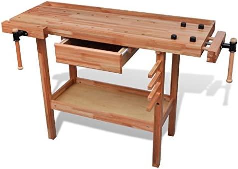 Banco De Carpintero de banco de madera banco de carpintero 2 ...