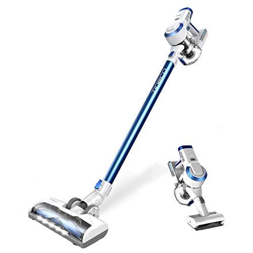 tineco A10 Hero Cordless Vacuum Cleaner, 350W Digital Motor, Lithium Battery, LED Power Brush, High...