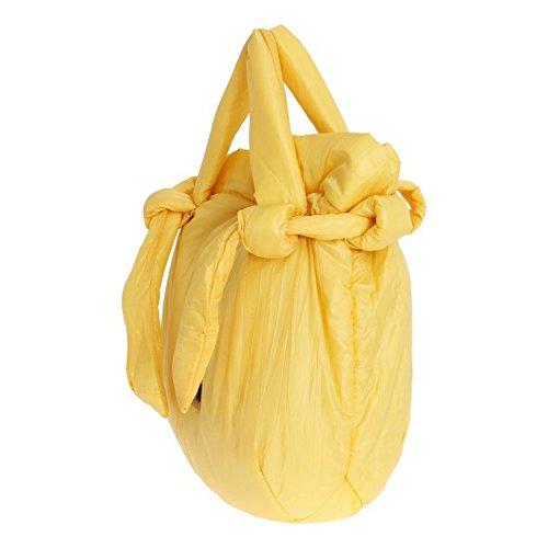 Donna Yellow ERMANNO Spalla Borsa ERMANNO SCERVINO a SCERVINO Borsa EB8fqxwq0