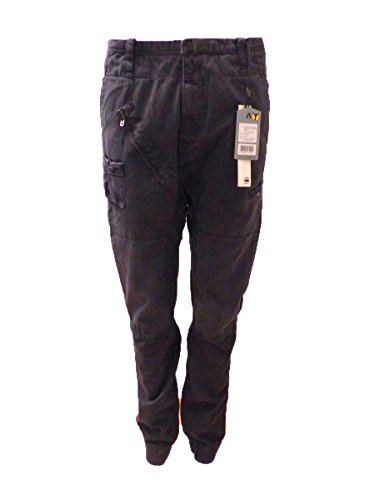 G-STAR DAMEN HOSE ARMY FIELD LONG BREAKER TAPERED WMN Gr W26L34