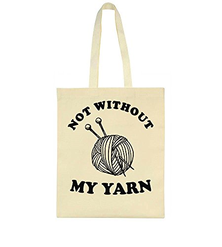My Bag Without Tote Yarn Not SUwYHx5