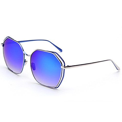 LENSTAR DSG800029C1 New Style PC Lens Metal Sunglasses,Metal Frames - Canada Outlet Coach Online