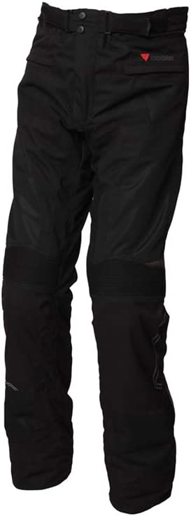 Modeka BREEZE Herren Touring Motorradhose Textil std//lang//kurz schwarz
