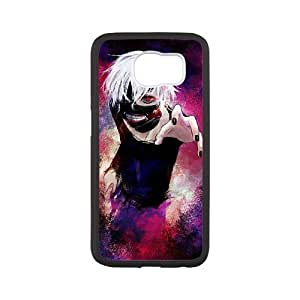 WJHSSB Tokyo Ghoul Phone Case For Samsung Galaxy S6 G9200 [Pattern-5]