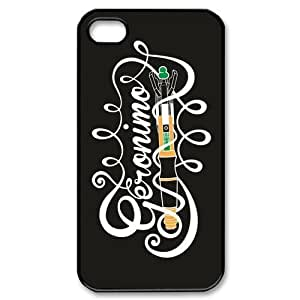 Cyber Monday Store Customize Doctor Who Cellphone Carrying Case Fits For iphone 4 4S Queer-1797