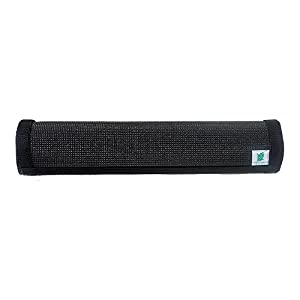 Active Paisley Non-Slip Yoga Mat- Extra Thick 1/4 Inch 7 mm, Exercise Mat with Carrying Strap, Best Mat for Travel or Home, Extra Long 72 X 24 Inches, Memory Foam Good For Your Knees and Environment from Topko