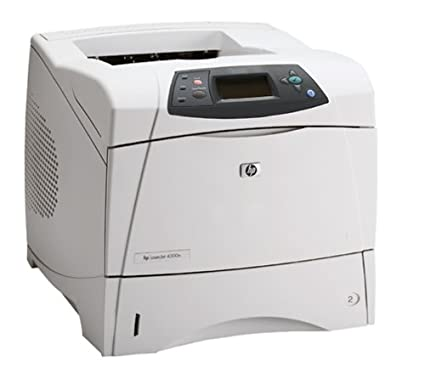 hp laserjet 4300n printer Treiber Windows 7