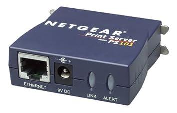 NETGEAR PS101v1 Print Server Windows 8 X64 Treiber