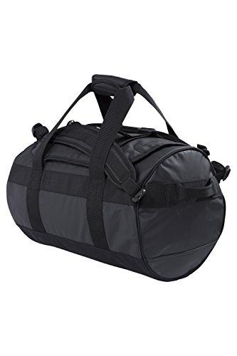 Mountain Warehouse Cargo Bag - 40 Litres Negro Talla única Negro