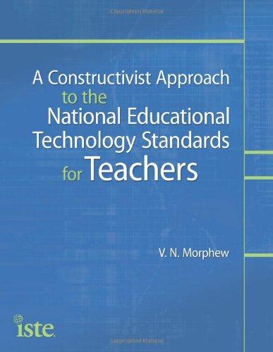 A Constructivist Approach to the NETS for Teachers