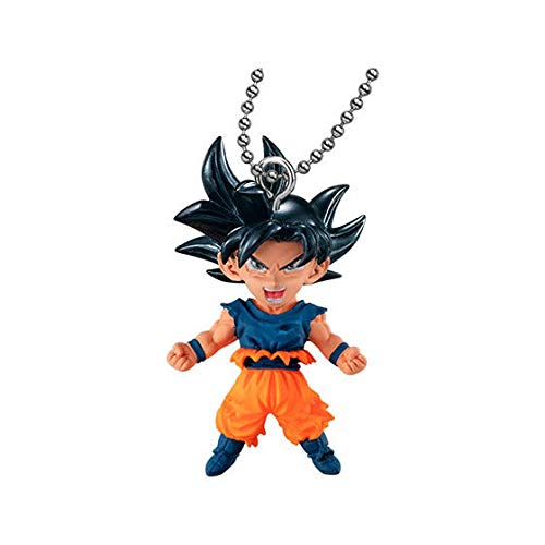 Amazon.com: Gashapon Dragon ball super UDM Burst 37 Son Goku ...