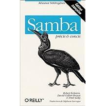 SAMBA PRCIS & CONCIS