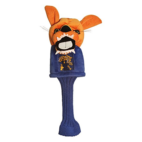 NCAA Kentucky Wildcats Mascot Head Cover -
