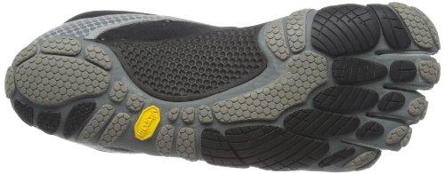 FiveFingers tonifiantes Chaussures Vibram femme KSO Black BgxzdwZqd