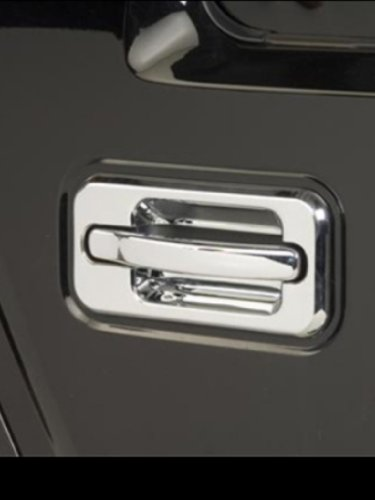 hummer-h2-accessories-chrome-door-handle-covers-and-bucket-surrounds-8-pc-set-fits-the-2003-2004-200