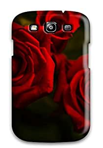 Extreme Impact Protector SilCo834BaZgF Case Cover For Galaxy S3