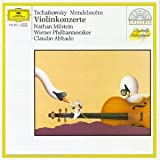 Mendelssohn / Tchaikovsky : Violinkonzerte [Import anglais]