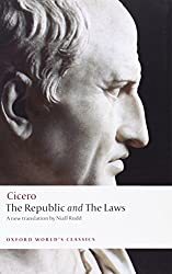 The Republic and The Laws (Oxford World's Classics)