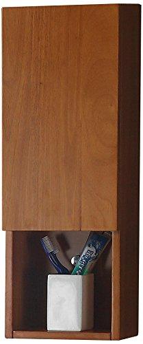 Maple Bath Cabinets - 9