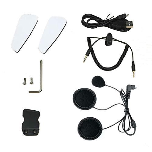ercom Soft Earphone Microphone Accessories ()