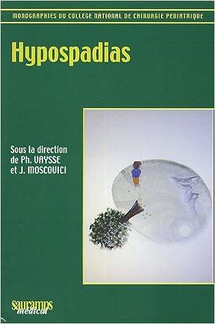 En ligne téléchargement Hypospadias pdf
