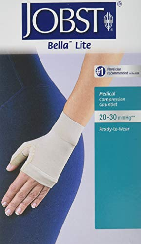 (BSN Med/-Beiersdorf/Jobst Gauntlet, 20-30 Medium, 0.15 Pound)