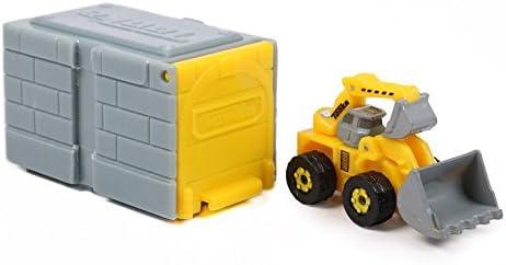 Custom **unbranded** MOC building blocks bricks Tower Crane City Compatible 7905